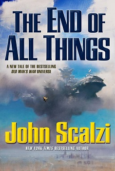 The End of All Things-by John Scalzi cover