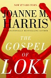 The Gospel of Loki, by Joanne M. Harris cover image