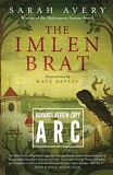 The Imlen BratSarah Avery cover image