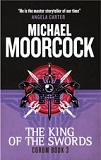 The King of Swords-Michael Moorcock cover