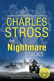 The Nightmare StacksCharles Stross cover image
