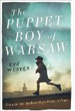 The Puppet Boy of WarsawEva Weaver cover image