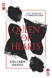 Queen of HeartsColleen Oakes cover image