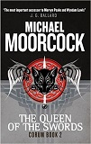 The Queen Of Swords-Michael Moorcock cover
