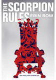 The Scorpion RulesErin Bow cover image