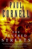 The Severed Streets  Book 2 of The Shadow PolicePaul Cornell cover image