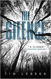 The SilenceTim Lebbon cover image