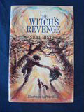 The Witches Revenge, by Nigel Hinton cover image