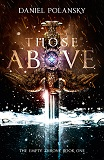 Those Above, by Daniel Polansky cover pic