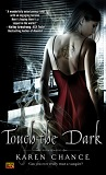 Touch the Dark-edited by Karen Chance cover