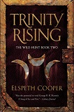 Trinity Rising � Book 2 of the Wild HuntElspeth Cooper cover image
