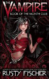 Vampire, Book of the Month ClubRusty Fischer cover image