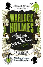 Warlock Holmes, by G.S. Denning cover image