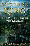 Wind Through the Keyhold-by Stephen King cover