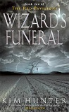 Wizard's FuneralKim Hunter cover image