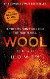 Wool, by Hugh Howey cover image