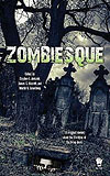 Zombiesque-by Stephen L. Antczak cover