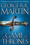A Game of Thrones-edited by George R. R. Martin cover