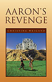 Aaron's Revenge-edited by Christina Weigand cover