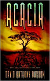 Acacia Book One: The War With the Mein-by David Anthony Durham