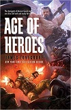 Age of HeroesJames Lovegrove cover image