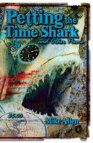 Petting the Time Shark-edited by Mike Allen cover