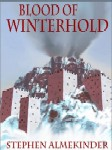 Blood of WinterholdStephen Almekinder cover image