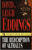 The Redemption of Althalus, by David Eddings, Leigh Eddings cover image