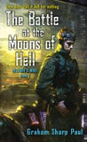 The Battle at the Moons of HellGraham Sharp Paul cover image