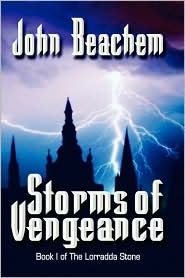 Storms of VengeanceJohn Beachem cover image
