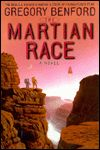 The Martian RaceGregory Benford cover image