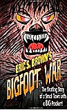 Bigfoot WarEric S. Brown cover image