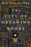 The City of Dreaming BooksWalter Moers cover image