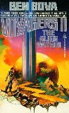 Voyagers II: The Alien WithinBen Bova cover image