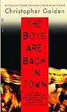 The Boys Are Back in TownChristopher Golden cover image
