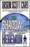 Shadow of the HegemonOrson Scott Card cover image