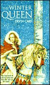 The Winter QueenDevin Cary cover image