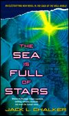 The Sea is Full of StarsJack L. Chalker cover image