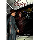 Claire-by Kelly Kuntz cover