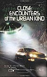 Close Encounters of the Urban Kind-edited by Jennifer Brozek cover pic