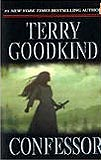 ConfessorTerry Goodkind cover image