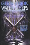 Water Sleeps, by Glen Cook cover image