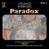 Paradox-by Stephen Couch cover