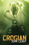 CROGIAN-edited by John Leahy cover