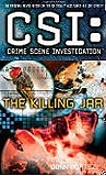 The Killing Jar-by Donn Cortez cover pic