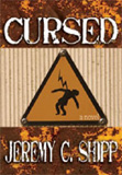Cursed-by Jeremy Shipp cover