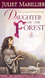 Daughter of the Forest-by Juliet Marillier