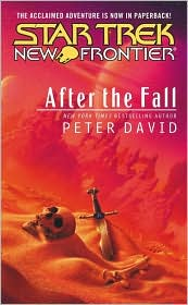 New Frontier: After the FallPeter David cover image