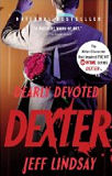 Dearly Devoted Dexter, by Jeff Lindsay cover image