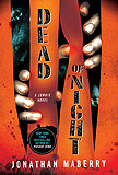 Dead of Night-by Jonathan Maberry cover pic